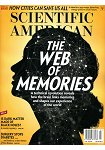 SCIENTIFIC AMERICAN Vol.317 No.1 7月號2017