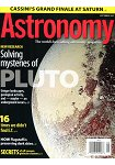 Astronomy Vol.45 No.9 9月號 2017