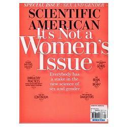 SCIENTIFIC AMERICAN Vol.317 No.3 9月號2017