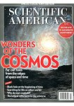 SCIENTIFIC AMERICAN WONDERS OF THE COSMOS Vol.26 No.4秋季號2017
