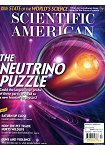 SCIENTIFIC AMERICAN Vol.317 No.4 10月號 2017