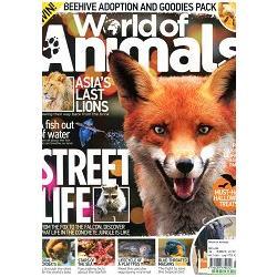 World of Animals 第52期