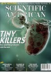 SCIENTIFIC AMERICAN 4月號 2018