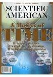 SCIENTIFIC AMERICAN A Matter of TIME 夏季號2018