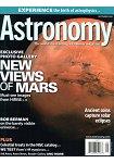 Astronomy 9月號2018
