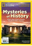 NATIONAL GEOGRAPHIC  Mysteries of Histor (10)