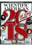 SCIENTIFIC AMERICAN TOP SCIENCE STORIES OF`18冬季號 2018-19