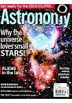 Astronomy 2月號 2019