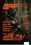 QRF MONTHLY 9月2018第35期