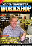 MODEL ENGINEERS` WORKSHOP 第250期1月號2017