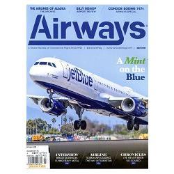 Airways (US) Vol.24 No.5 第257期 7月號 2017