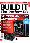 MAXIMUM PC Spcl: BUILD IT:The Perfect PC Vol.2 2017