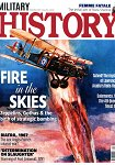MILITARY HISTORY MONTHLY 第84期 9月號 2017
