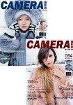 CAMERA攝影誌3.4月2018第54期