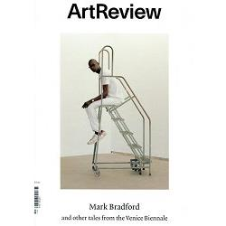 Art Review Vol.69 No.4 5月號 2017