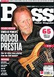 Bass Guitar Magazine 第148期 10月號 2017
