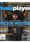 bass player Vol.28 No.11 11月號 2017