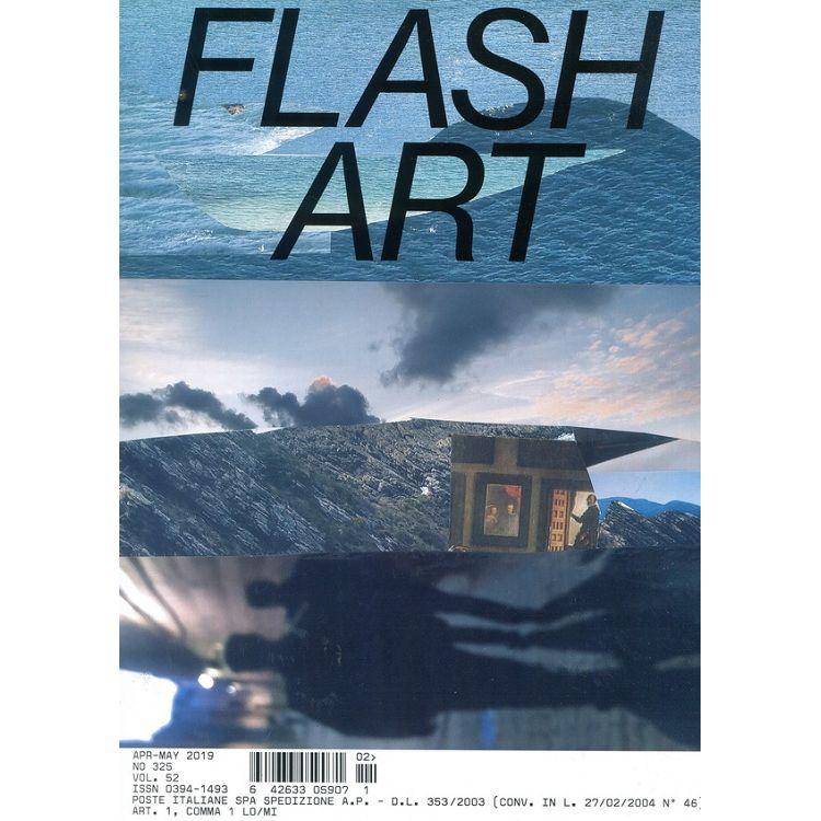 FLASH ART 第325期 4-5月號_2019