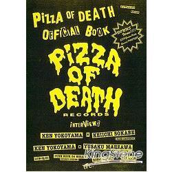 PIZZA OF DEATH 龐克搖滾10週年紀念特刊