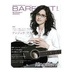 BARFOUT!Vol.177-歌手Angela Aki出道5週年紀念特集