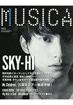 MUSICA 10月號2017