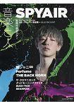 音樂與人 11月號2017附SPYAIR海報