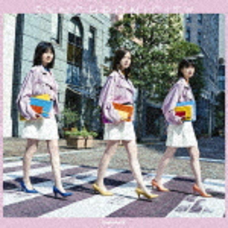 乃木46-Synchronicity(TYPE-A)