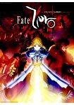 Fate/Zero鋼琴樂譜