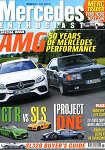Mercedes ENTHUSIAST 第193期 11月號 2017