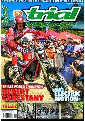 trial Magazine 第76期 8-9月號_2019