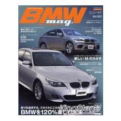 BMW  magazine Vol.22