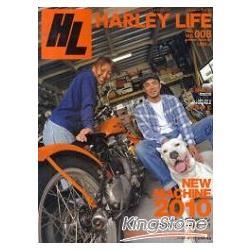 HARLEY LIFE Vol.8