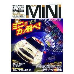 NEW MINI 系列車款風格指南 Vol.26