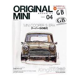 ORIGINAL MINI Vol.4