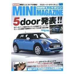 BMW MINI MAGAZINE Vol.3