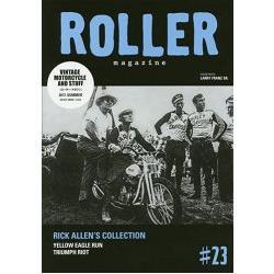 ROLLER magazine Vol.23(2017年夏季號)
