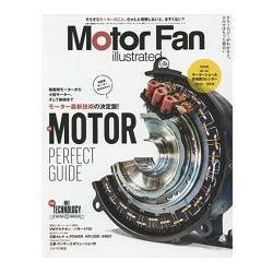 Motor Fan illustrated  Vol.139附海報