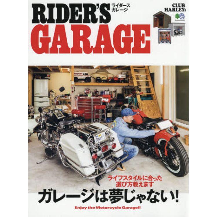 RIDER`S GARAGE