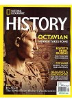 NATIONAL GEOGRAPHIC HISTORY 7-8月號 2017