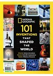 NATIONAL GEOGRAPHIC 101 INVENTIONS THAT SHAPED THE WORLD (90)