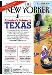 THE NEW YORKER 7月10-17日2017