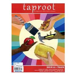 taproot : TRADE 第23期