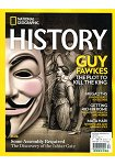 NATIONAL GEOGRAPHIC HISTORY 11-12月號 2017