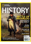 NATIONAL GEOGRAPHIC HISTORY 1-2月號 2018