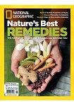 NATIONAL GEOGRAPHIC  Nature`s Best REMEDIES (98)