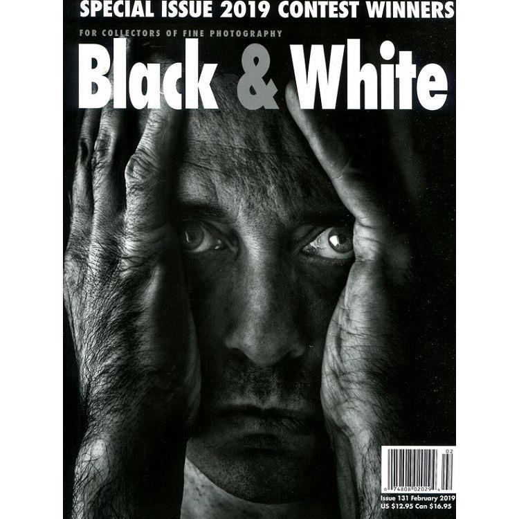 Black & White 第131期 2月號 2019
