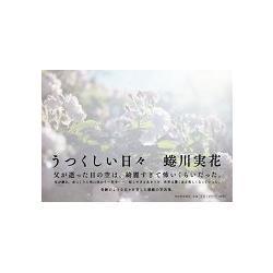 蜷川實花攝影集-美麗的日子