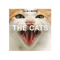 岩合光昭攝影集-THE CAT 貓咪科