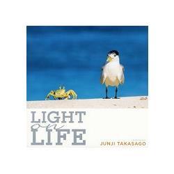 高砂淳二攝影集-LIGHT on LIFE