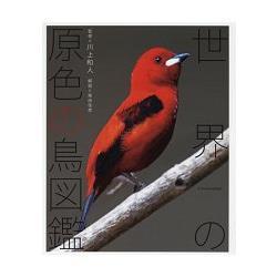 世界之原色鳥類圖鑑